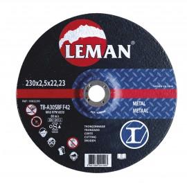 DISQUE TRONCONNAGE METAL 115X2.5X22.23 MD