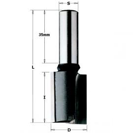 Hm-meche a defoncer d12x87  z2  s10x35 dr. ref 17612011