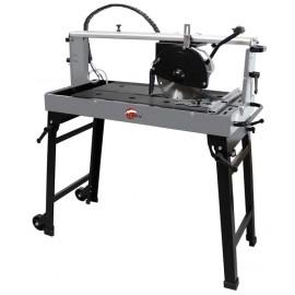 TABLE DE SCIE CARRELAGE ELECTRIQUE D.250 MM 1500W