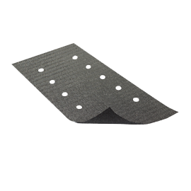 Surface de protection UVA-SA 10 (10 x perforées) 115 x 230 mm