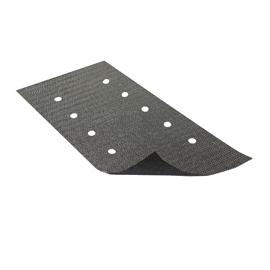 Surface de protection UVA-SA 10 (10 x perforé) 115 x 230 mm