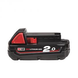 Batterie M18 B2 Milwaukee 2.0Ah