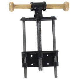Presse horizontale 'petit modèle' Ouverture max 170mm