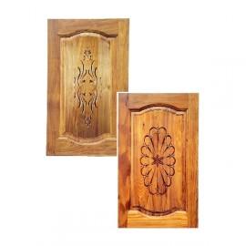 Syst me de d fonceuse 3d carver dessins pour portes et for Decoration porte 3d