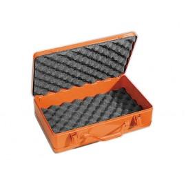 Coffret métal 390x210x140 mm
