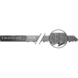 Lames scie sauteuse l 88 (5) 3 mm
