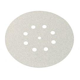 Feuilles abrasives ø150 grain 180 (50)
