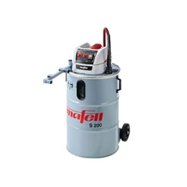 Bac 200L pour aspirateur S200 Mafell