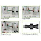 Composez votre Set de gabarits Lignatool - Système de gabarit pour usinage de queues d'aronde