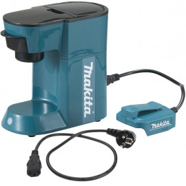 Machine à café 18 V Li-Ion  (Produit seul) Makita ref DCM500Z