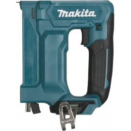 Agrafeuse 12 V CXT Li-Ion  7 / 10 mm (Produit seul) Makita ref ST113DZ
