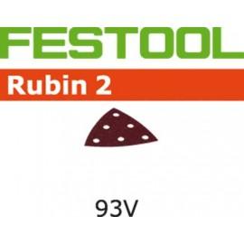 Abrasifs STF V93/6 P180 RU2/10