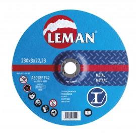DISQUE TRONCONNAGE METAL 125X1.6X22.23 MP