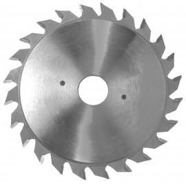 LAME CARBURE inciseur extensible 100X2.8-3.6x20 Z2X12 Plate/ Panneaux