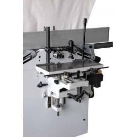 OPTION MORTAISEUSE POUR RAD310(T) et RAD410(T) Filetage M20*1.5mm D16