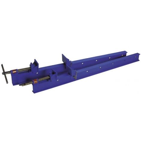 Serre-joint DORMANT IPN 100x50 SERRAGE 2500