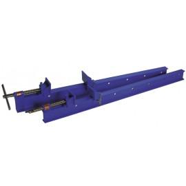 Serre-joint DORMANT IPN 100x50 SERRAGE 3000