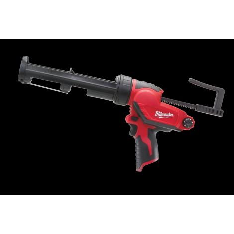 M12 PCG 310C-0 - Pistolet à Colle 310ml, 12V, 1780 Nm, sans batterie