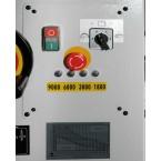 COMBINE  A BOIS 5 OPERATIONS  Triphasé 310MM  COM310T + Coffret d'outils LESSENTIEL