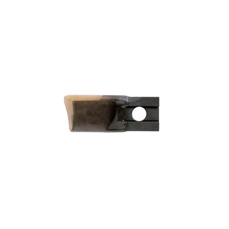 Couteau intérieur