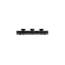 Barres de serrage complètes, fers réversibles 035090