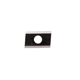 Fer réversible pour 090161, acier à coupe très rapide, 25,4 x 15,5 x 2 mm