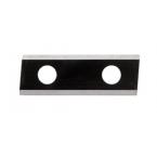 Fer réversible pour 090177, acier à coupe très rapide, 45,2 x 15,5 x 2 mm