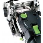[Pack Pro] Fraiseuse DF 500 Q-Set DOMINO avec butées + 1xSystainer de 1060 Dominos+ 5 mèches +1xbutée bois rond