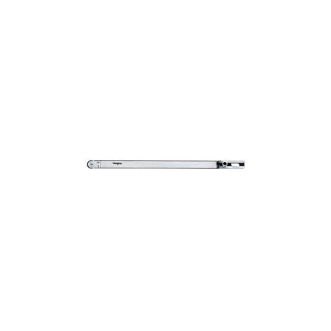Guide pour une épaisseur d'entaille de 17 mm