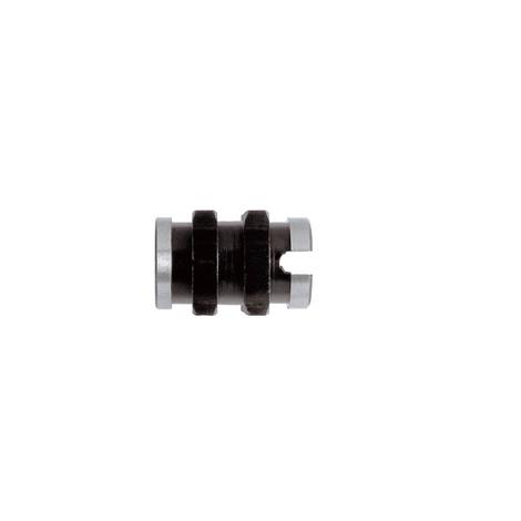 Pignon pas A : 22,6 mm, 4 dents pour garnitures 28 x 35/40 x 100 mm / 150 mm