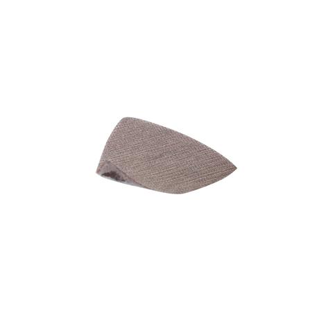 Grille de ponçage Abranet® Set Delta 105: 3 x P 80 / 3 x P 120 / 3 x P 180