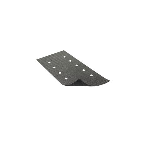 Surface de protection UVA-SA 10 (10 x perforées) 115 x 230 mm