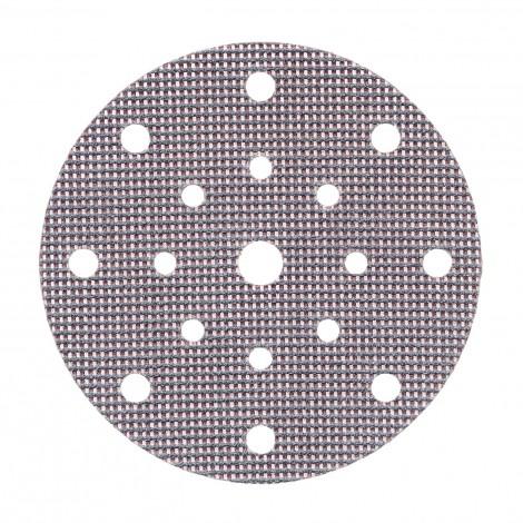 Grille de ponçage Ø 150 mm Abranet® HD P 60, 20 pièces