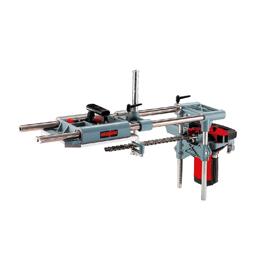 Dispositif d'entaillage SG 400 pour mortaiseuse à chaîne LS 103 Ec