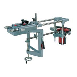 Dispositif d'entaillage SG 500 pour mortaiseuse à chaîne LS 103 Ec