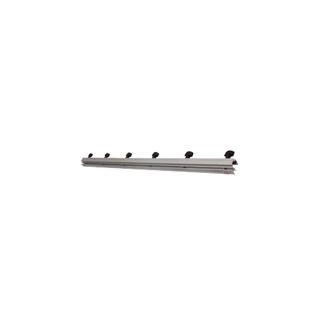 Rail de support de 840 mm