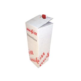 Carton capteur de copeaux Cleanbox (5 unités)