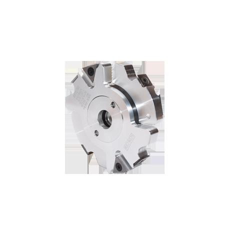 Fraise à rainer extensible MF-VN 25, largeur de fraisage 15,4 - 25 mm
