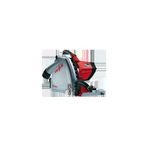 Scie plongeante MT 55 cc MidiMAX dans le coffret T-MAX avec règle de guidage F 160