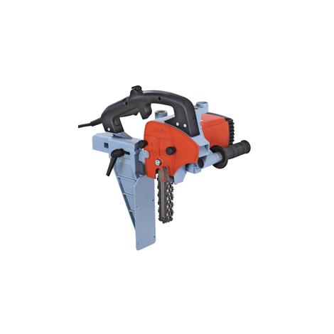 Mortaiseuse à chaîne LS 103 Ec avec garniture 28 x 40 x 150 mm