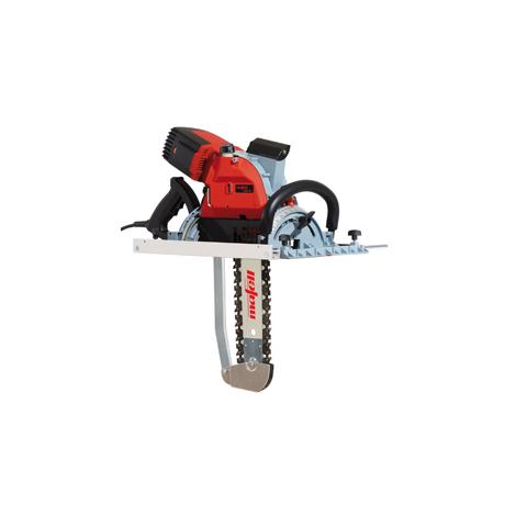 Scie à chaîne de charpente ZSX Ec / 400 HM