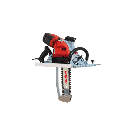 Scie à chaîne de charpente ZSX Ec / 400 Q