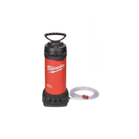 WT - 10 * - Réservoir sous pression 10L