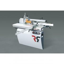 Combiné ROBLAND HX 260 5 opérations