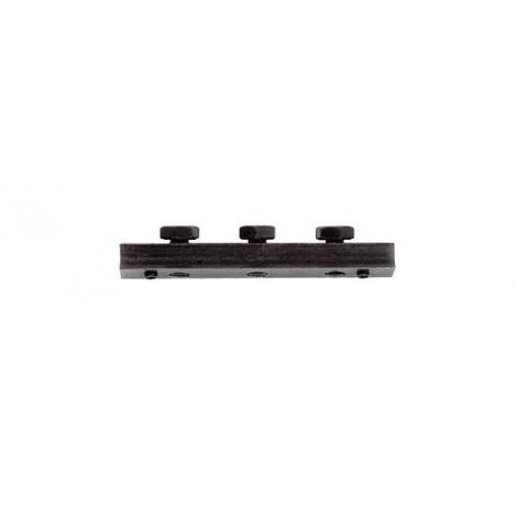 Barres de serrage complètes, fers réversibles 035087