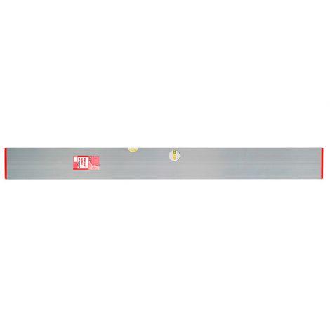 Règle à niveau ALU, 2 fioles AL2 150   1500 mm