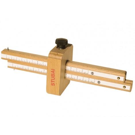 Trusquin double                150 mm    220 mm