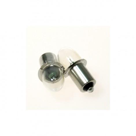 Ampoule  (par 2 pieces) ml121