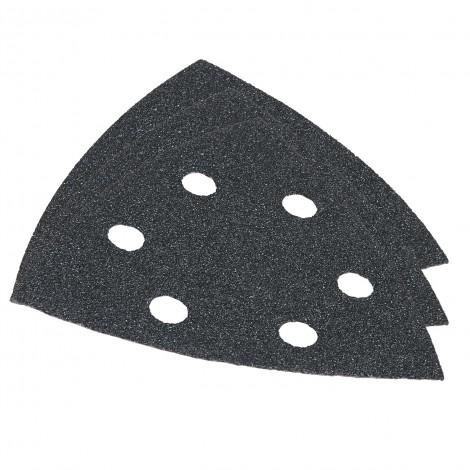 Assort.triangle abrasif beton