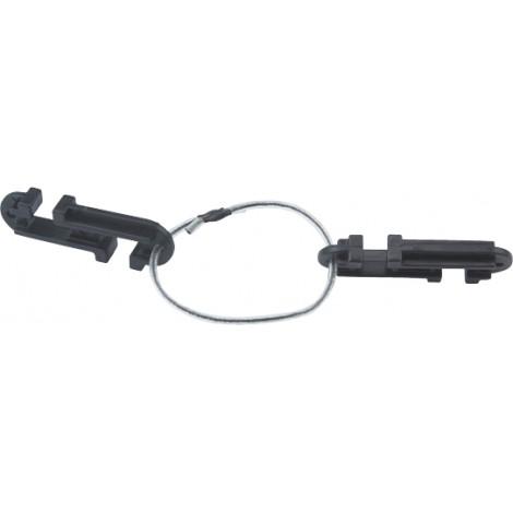 Attache-cable d'alimentation